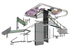 Steel Detailing Services - Silicon Info