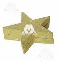 Designing Gift Star Box