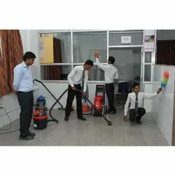 Office Housekeeping Service, Commercial, Local