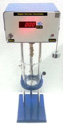 Stormer Viscometer Digital