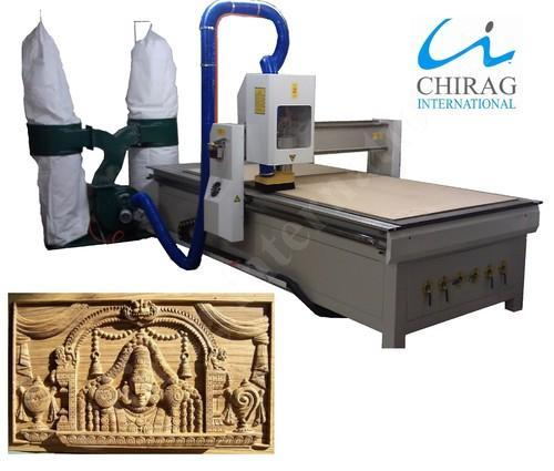 CNC Wood Router Machine - CNC Routers for Wood Engraving