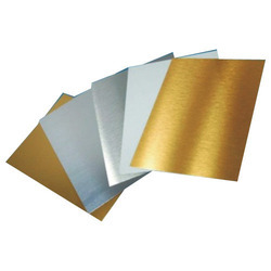 Sublimation Metal Plate