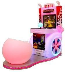 22 LCD Temple Escape Arcade Games