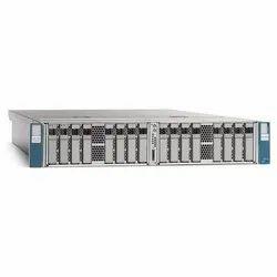 Cisco UCS C260 M2 Server