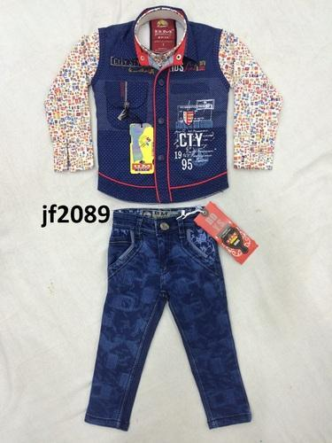 acd70185e14 Baba Suit for Kids - Kids Baba Suit Manufacturer from Kolkata