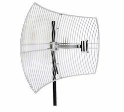 Semi Parabolic Antenna, 2400-2500 Mhz