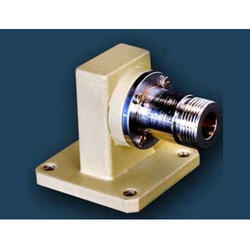 Coaxial Waveguide Adapter