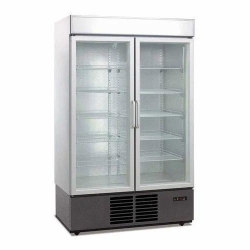 2 Door Visi Cooler Rs 25000 Piece Gujarat Sales Id