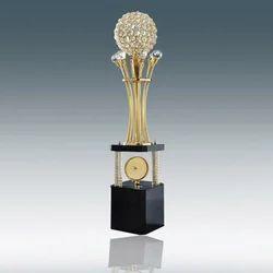 Golden Crystal Trophy