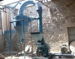 Mineral Pulverizer Machine