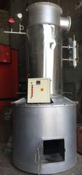 Wood Fired Solid Fuel Boiler