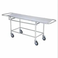 ISI Certification For Trolleys Stretcher