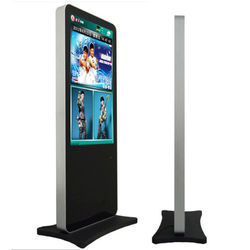 Floor Mounting Digital Signage