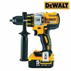 Dewalt DCD996P2 18V Li-ion Brushless Premium Hammer Drill Driver, Voltage: 18 V