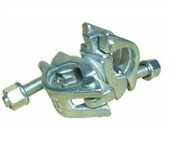 Swivel Coupler - Forged