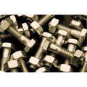 Alloy Steel Fastener, Size: 1/4 To 4