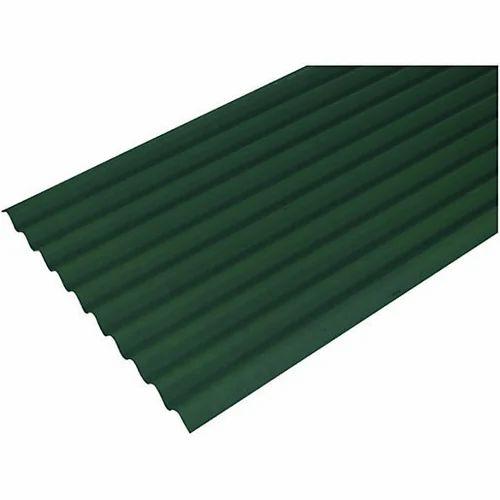 Galvanised Roofing Sheet