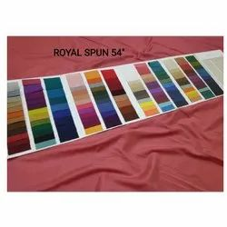 Royal Spun Fabric