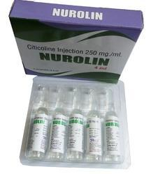 Citicoline 250 mg Tablets