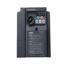 D700 Mitsubishi AC Drive