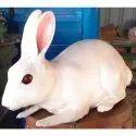 Rabbit Statue (Code A-7 & A-7a)