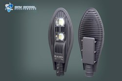 120W LED Leaf Street Light