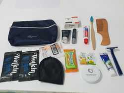 Hotel Amenities Kit