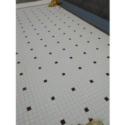 Universal Associates Silver China Mosaic fixing Services for Decoration