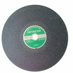 Hitachi Cutting Disc 14 inch, Round