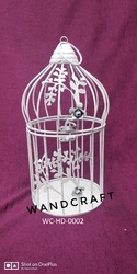 Metal Decor Wedding Cage