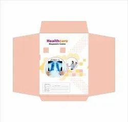 Maplitho X Ray Envelope, Rectangle, Size: 12x9 Inch