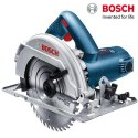 Bosch Gks 7000 Professional Hand Held Circular Saw, 1100 W, 5200 Rpm, Warranty: 1 Year