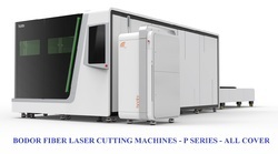 Bodor Fiber Laser Metal Cutting Machines - P Series