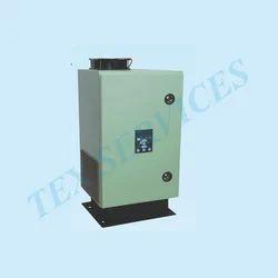 Pneumatex Energy Control System