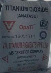 VVTI Anatase Titanium Dioxide