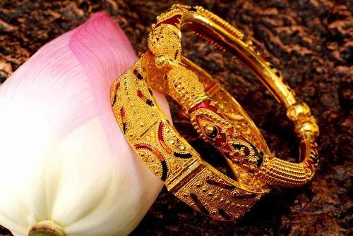 Gold Ring Diamond Ring