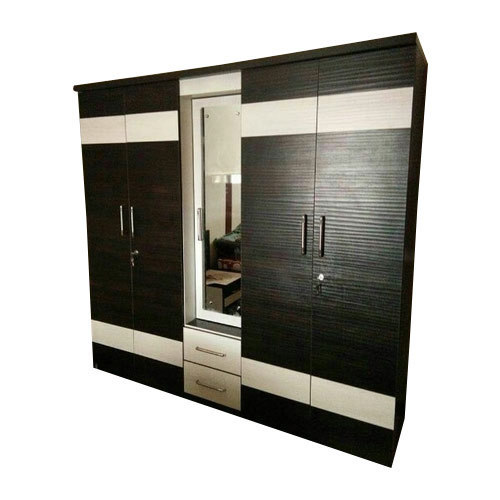Wooden Bedroom Wardrobes at Rs 20000 /piece | Wooden Wardrobe | ID ...