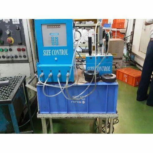 Digital Air Gauge Unit