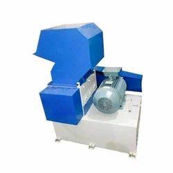 Plastic Cutter Grinder