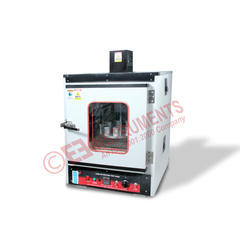 Heating Test Oven, Max Temperature (Degree Celsius) : 200-300, 100-200