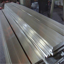 304 Polished Stainless Steel Flat Bar