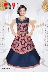 Party Ladies Gown