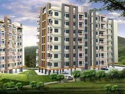 Trans View Residential Project