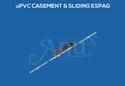 UPVC Casement and Sliding Espag