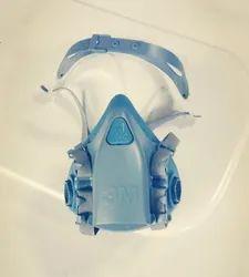 3M Half Face Mask 7502