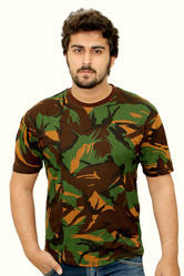 Army Printed T Shirts