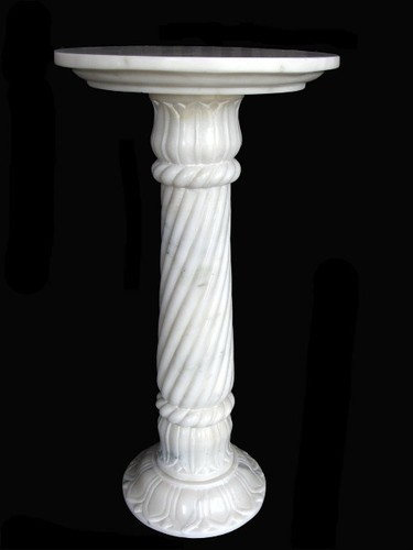 Marble Stand At Rs 38000 Piece Amer Jaipur Id 4254071362