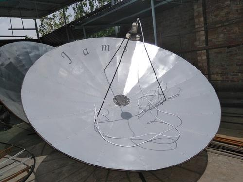 6 Ft C/ku Band Dish Antenna