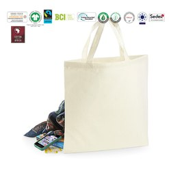 Sustainable Shopper Bag