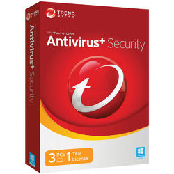 Trend Micro Antivirus Security